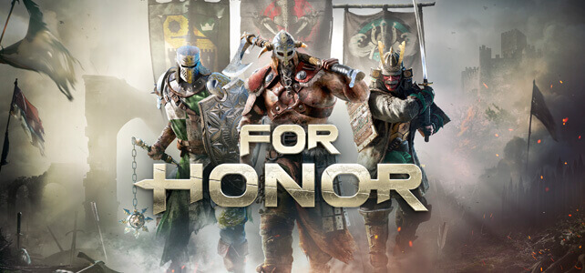 For Honor Blog Teaser
